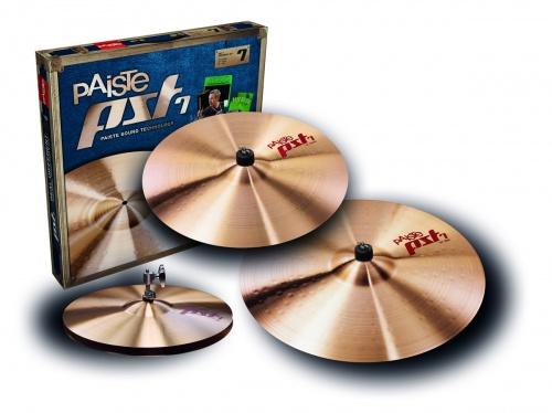Paiste PST7 Universal Set