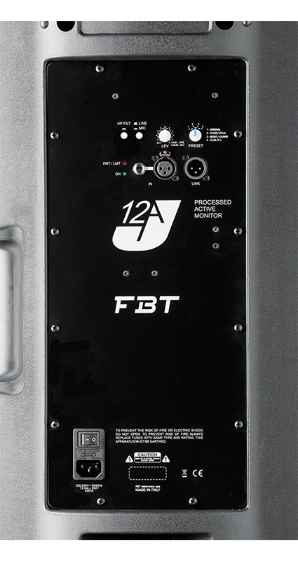 FBT J12A