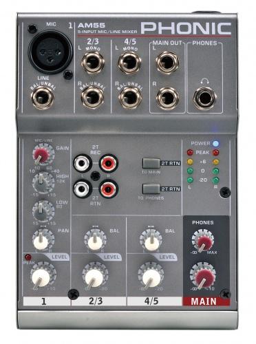 Phonic PHONIC AM55