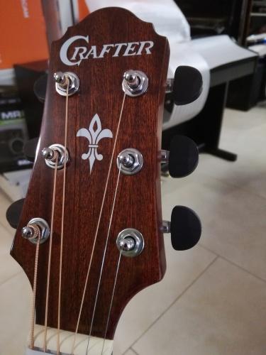 Crafter HD-250CE TS