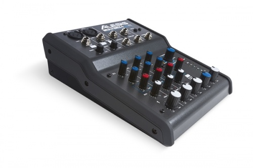 Alesis MULTIMIX4USBFX