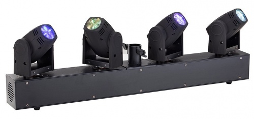 SoundSation MHL-4H - 4 Teste Mobili
