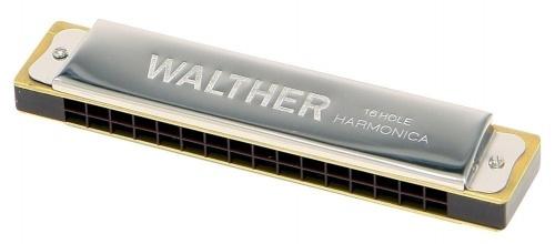 Gewa Armonica Walther Modello Tremolo