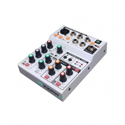 ZZIPP ZZMX3 - Mixer 3 Ch