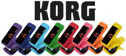 Korg Pitchclip PC1