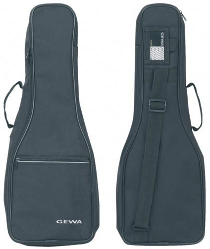 Gewa Custodia per mandolino rotondo Classic