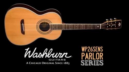 Washburn WP26SNS