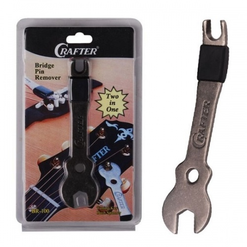 Crafter GUITARS BR-100 BRIDGE PIN REMOVER