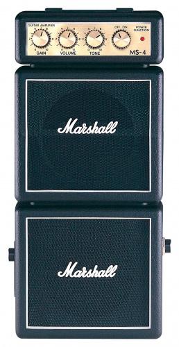 Marshall MS-4 2WATT
