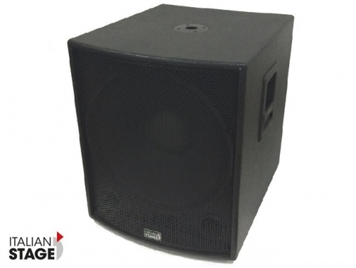ITALIAN STAGE SUBWOOFER S118A