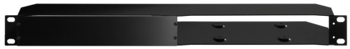 Img StageLine RCB-870 SUPPORTO APPARECCHI RACK 482MM X RICEVITORI MULTIFREQUENZ