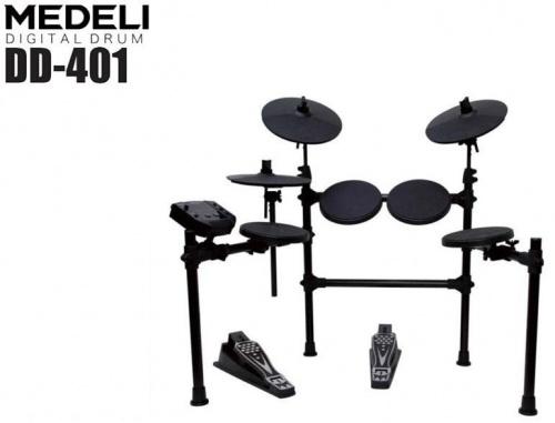 MEDELI DD401
