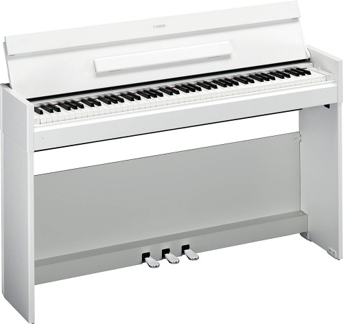 Yamaha YDP S52 White