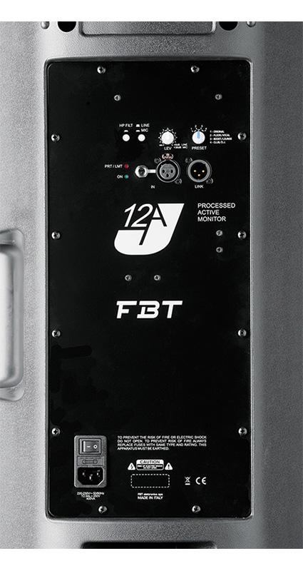 FBT COPPIA J12A