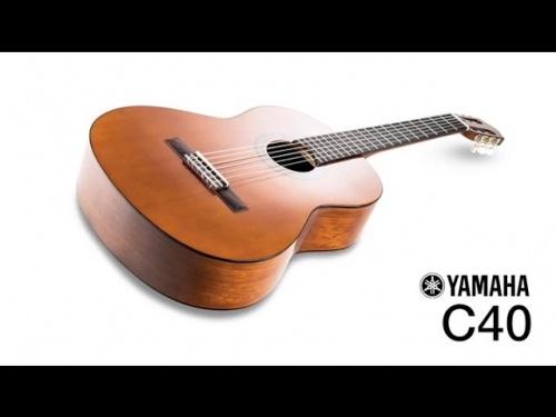Yamaha C-40 II