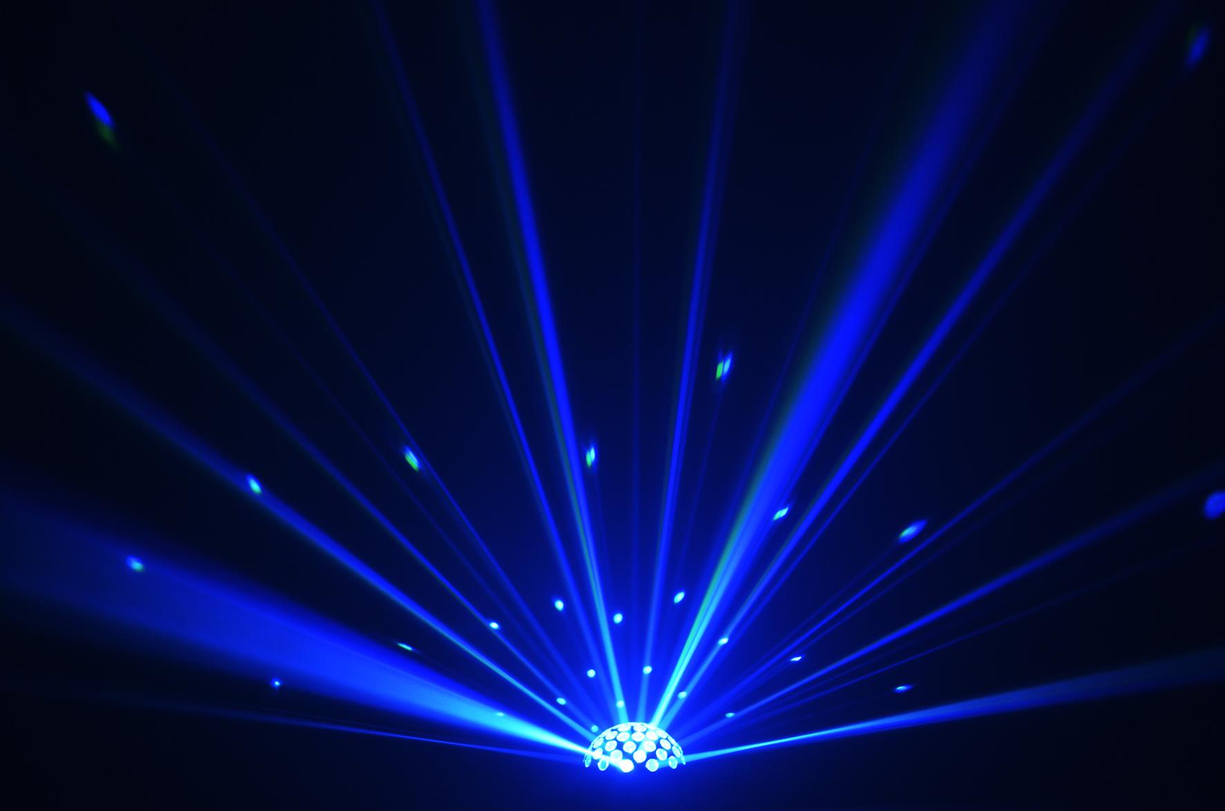 Karma DJ LED218