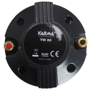 Karma TW 80